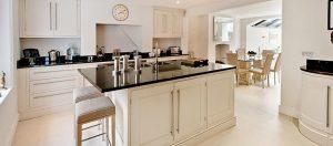 Why You Should Choose Quartz instead of Granite Countertops