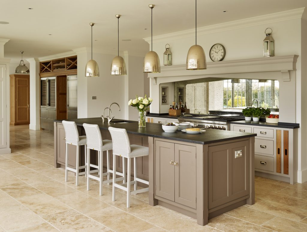 Classic Quartz Colours for Modern Kitchens