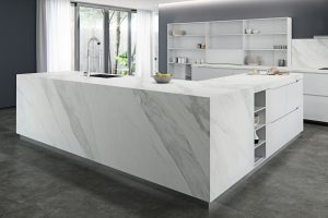 Advantages of Porcelain Kitchen Worktops