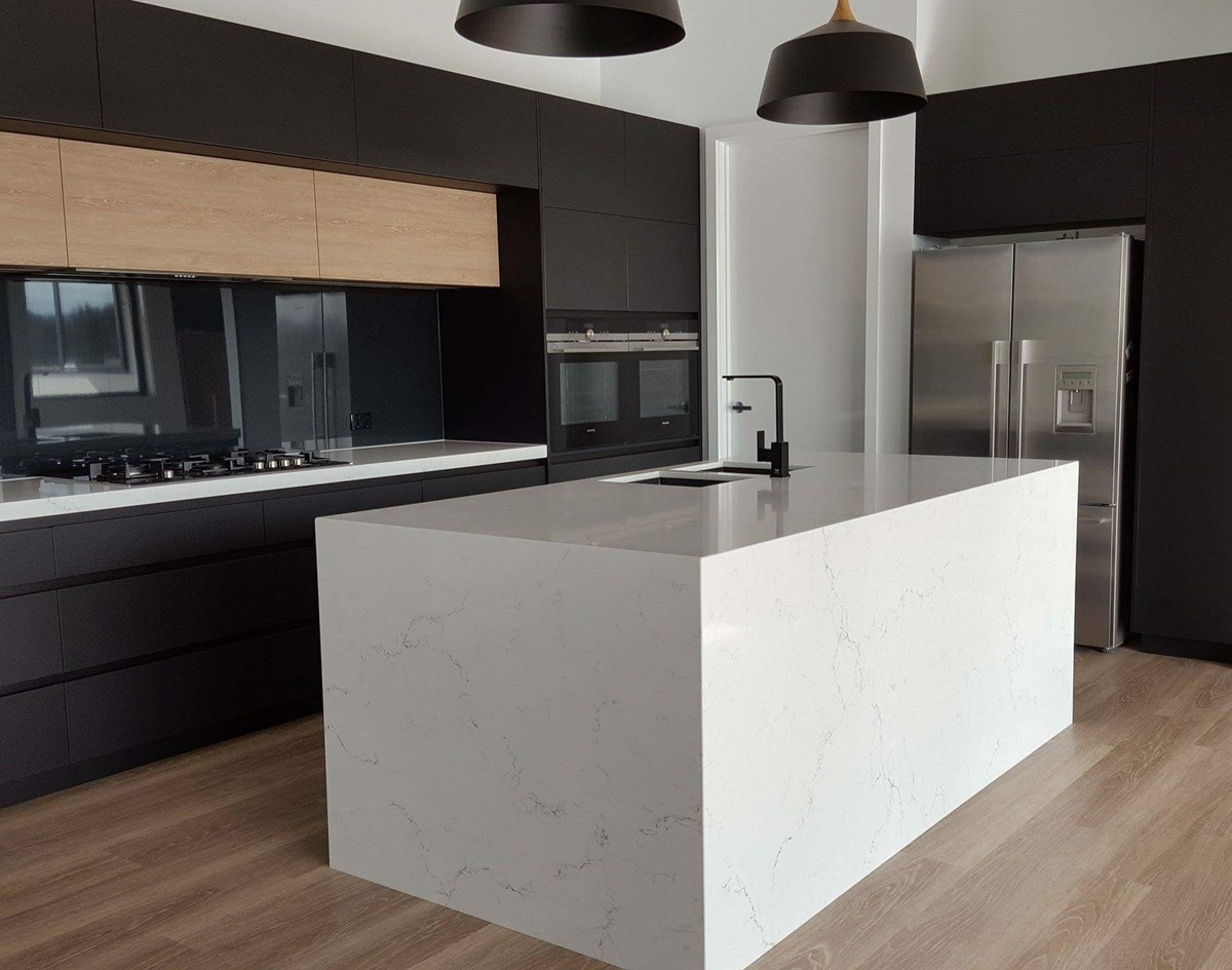Quartz Stone Colour For Your Worktops